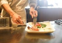 Известный каннибал из Британии устроился работать поваром