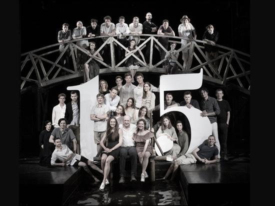 Худрук СТИ рассказал о праздновании 15-летия театра