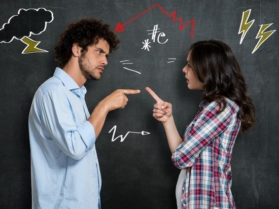 Выяснилось, почему спорить с женщинами бесполезно