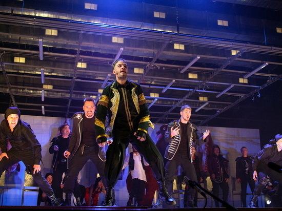 «Ричард III» из Бурятии откроет фестиваль театров Дальнего Востока