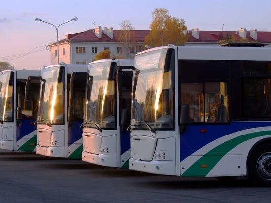 Мэр Новосибирска Анатолий Локоть рассказал о развитии транспорта