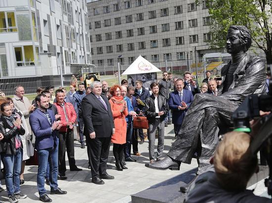 В Перми может появиться сквер имени Георгия Буркова