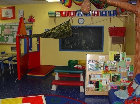 Мосгордума намерена обеспечить безопасность пребывания детей в игровых комнатах