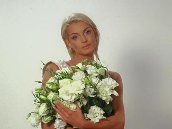 Волочкова заговорила о свадьбе