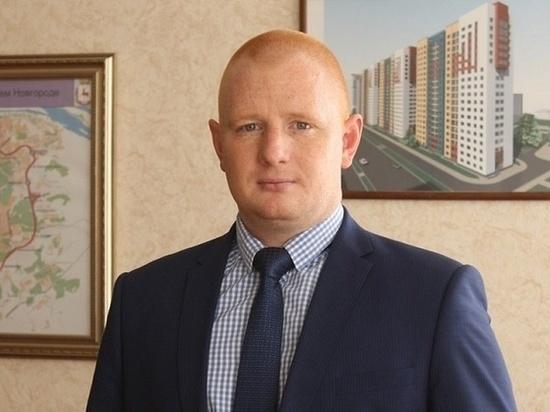 Министром транспорта и автомобильных дорог Нижегородской области назначен Павел Саватеев