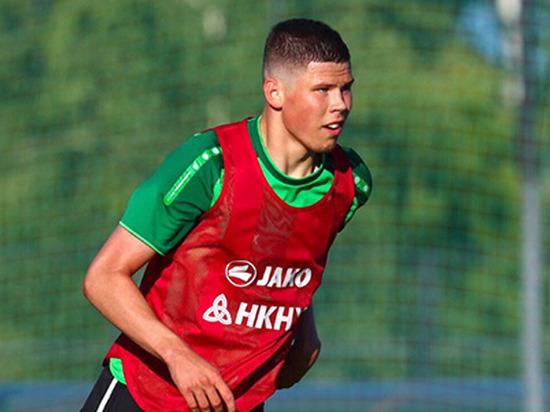 Защитника воронежского «Факела» вызвали в сборную России