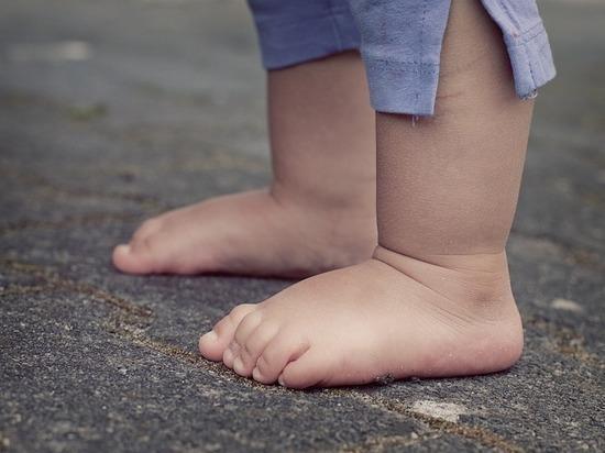В Казани в салоне автобуса пострадал трехлетний малыш