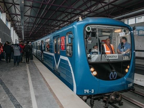Станция метро в Шушарах откроется 5 сентября