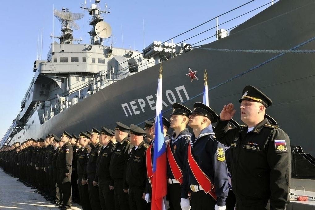 северный флот россии картинки чем