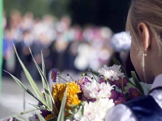 Все кировские школы сегодня приняли учеников