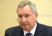 Рогозин выдал обиженную реплику на критику строительства космодрома «Восточный»