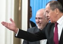 От Парижа до Москвы: Иран начал укреплять позиции в Европе