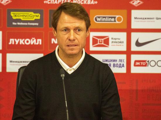 «Спартаку» снова нужно менять тренера: 5 кандидатов на место Кононова