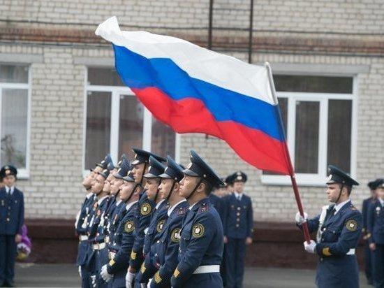 Кадетский корпус СКР открыли в Волгограде Бочаров и Бастрыкин