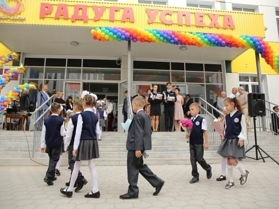 Дмитрий Медведев поставил «отлично» развитию образования региона
