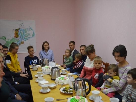 Общественный совет при Минюсте ЧР заседает в Ядрине