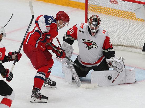 КХЛ: ЦСКА стартовал с поражения, «Авангард» и СКА – с побед