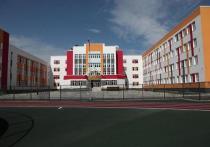 В Тюменской области строятся общеобразовательные учреждения