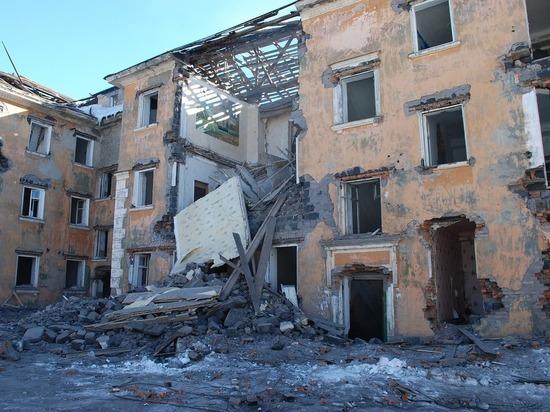 За пять лет в Башкирии расселят 201 ветхий дом за 1,65 млрд рублей