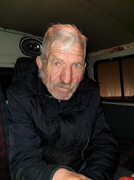Пропавшего пенсионера из Надыма нашел житель Коротчаево