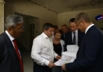 Губернатор обозначил задачи развития медицины Волжского
