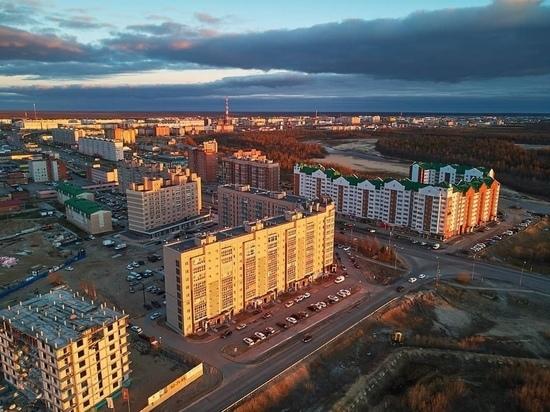 Новый Уренгой вошел в сотню самых чистых городов России