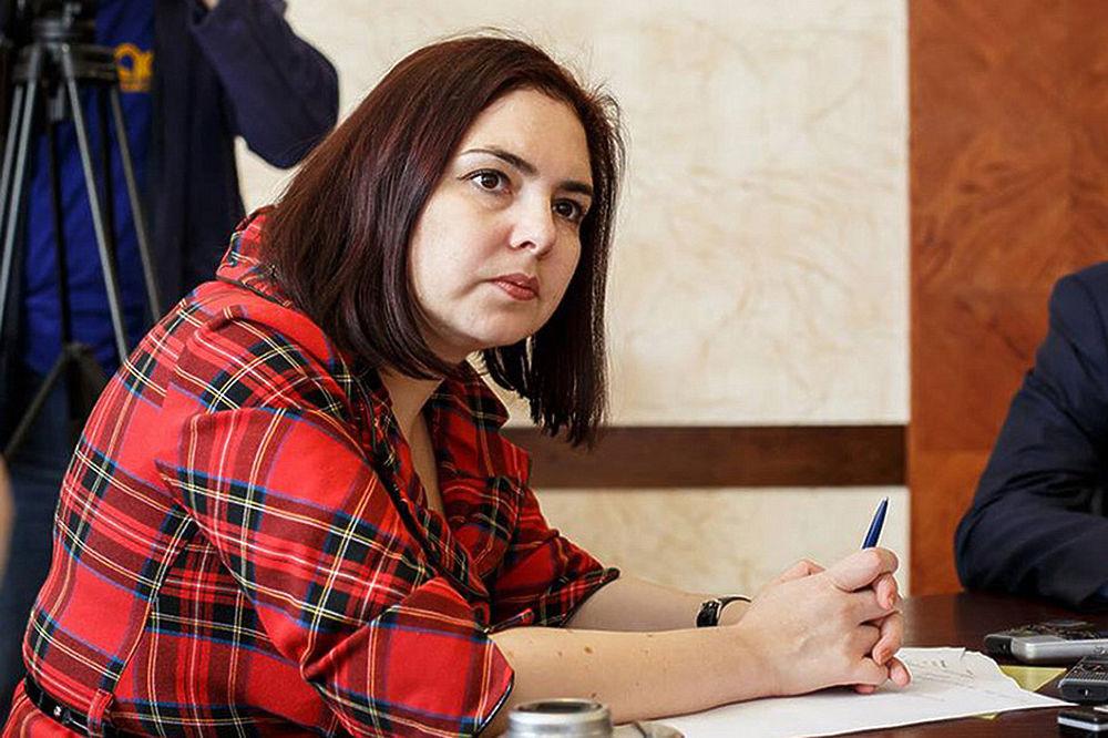 Разгневавшая Путина Ирина Алашкевич: частная жизнь зарвавшейся чиновницы
