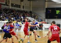 Ставропольские гандбольные клубы бодро начали сезон