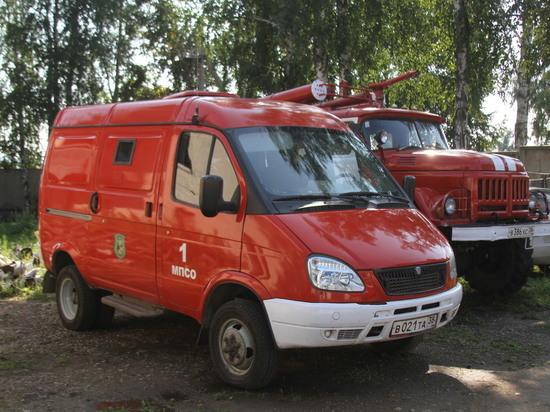 Добровольных пожарных пригласили на съемки передачи к Андрею Малахову