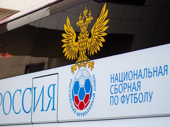 Первый канал покажет матч сборной России на своем сайте