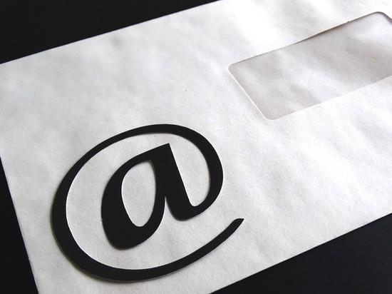 Татарстанские водители будут получать электронные «письма счастья»
