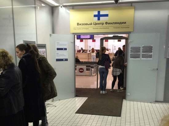 Спрос на финскую визу в Петербурге упал на 93 процента