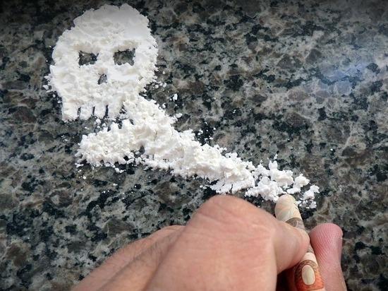 Контрабанду наркотиков раскрыли на Ставрополье