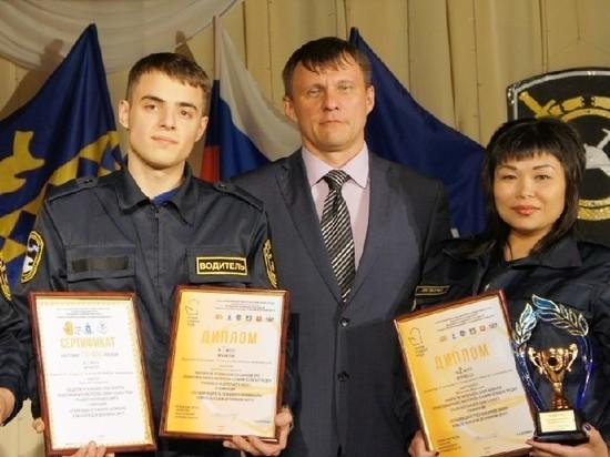 В Тазовском районе выберут лучшего пожарного