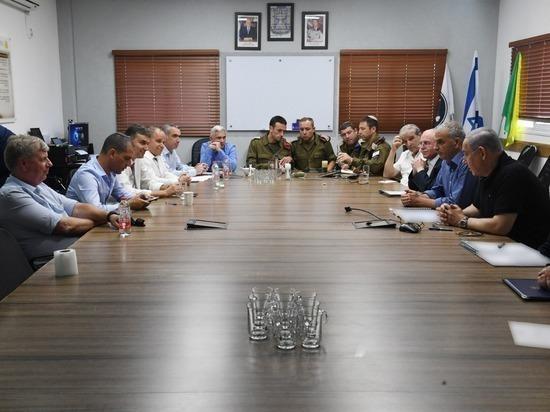 Нетаниягу рассказал о критике «Хизбаллы» арабскими странами