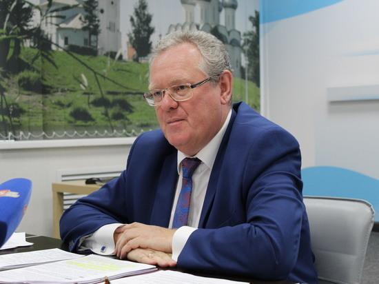 Эдуард Зайнак: «Этот год оказался плодотворным на законодательные инициативы»