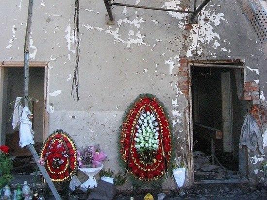 У боевиков что-то пошло не так, произошел взрыв, обрушилась крыша