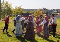 Организаторы фестиваля  «Золотая нить традиций»  дали итоговую пресс-конференцию в РИА Верхневолжье