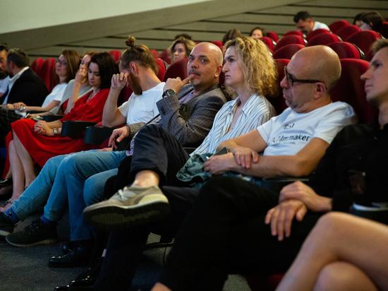 В рамках кинофестиваля «Будем жить» прошел круглый стол «Кино будущего»
