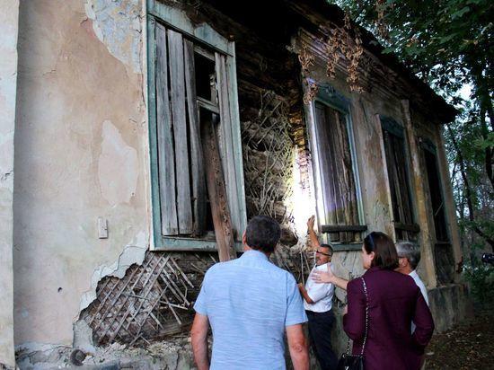 Кто отреставрирует охотничий домик великого князя С. М. Романова в Псебае?