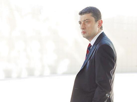 Премьером Грузии станет выпускник МГУ