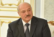 Слова Лукашенко о закрытии границы с Украиной оказались метафорой