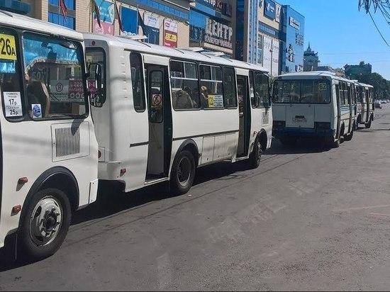 В Воронеже могут ввести единые электронные проездные