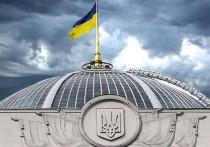 Названы первые жертвы Зеленского после снятия депутатской неприкосновенности