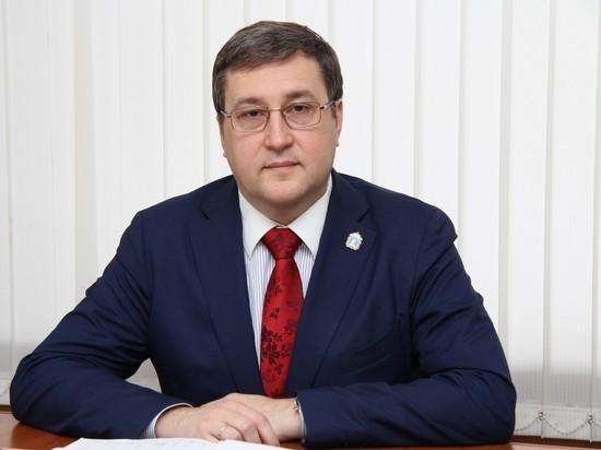 У губернатора Тамбовской области новый заместитель