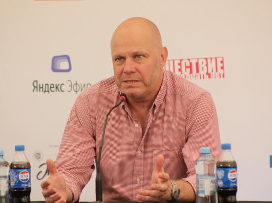 Алексей Кортнев: «Чтобы не стать успешным, нужно бухать»