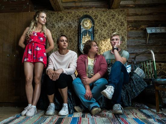 Комедийный хит «Жуки»: ТНТ начал показ главной премьеры нового телесезона