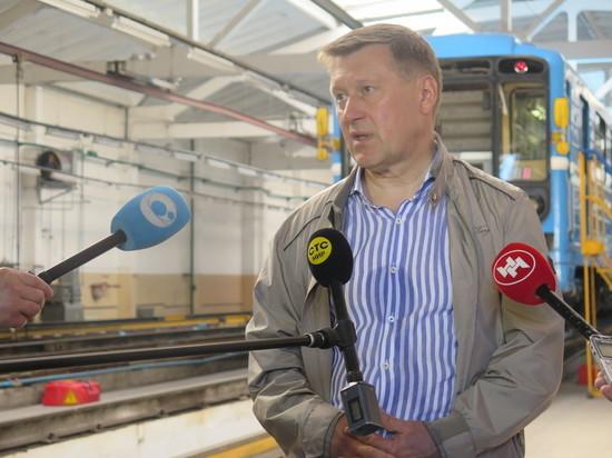Метрополитен продолжает программу обновления подвижного состава