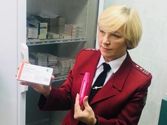Прививочная кампания против гриппа открылась в Нижегородской области