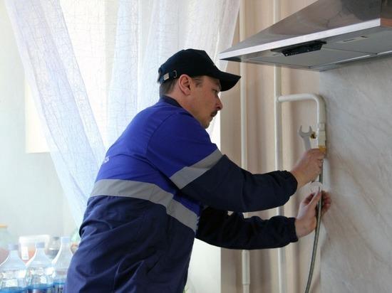 В Ставрополе нарушения по газу исправили только в каждой тридцатой квартире